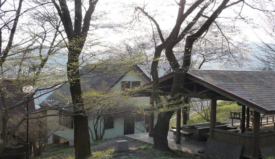 塩谷町自然休養村センター