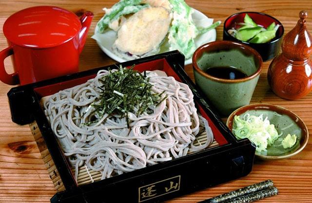 蓬山レストラン