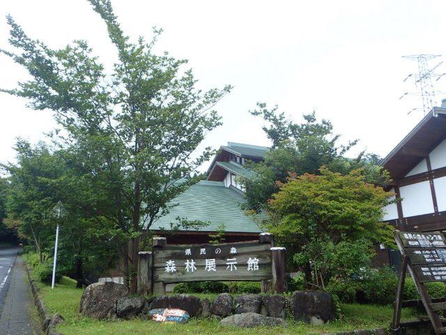栃木県 県民の森