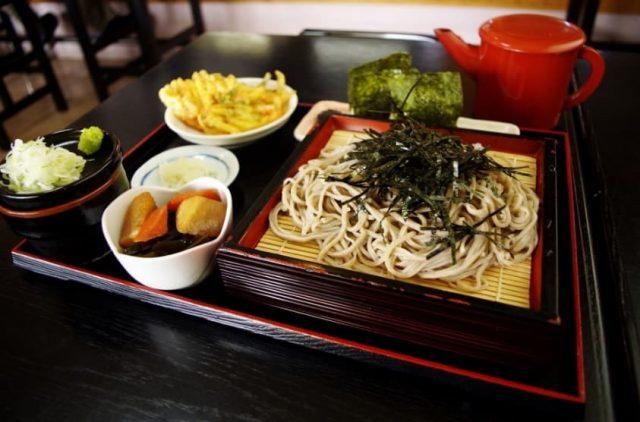 農村レストラン「尚仁」