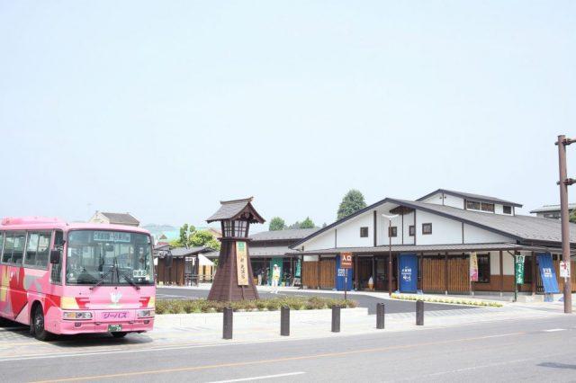 まちの駅 新・鹿沼宿 物産館