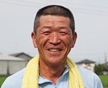 古谷慶一さん