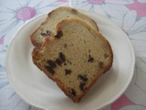 パウンドケーキ2