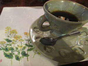 麻希 コーヒー