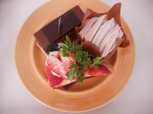 ハレノヒケーキ2