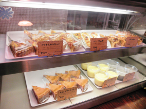 焼き菓子たち(kirara)