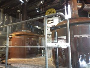 ビール工房