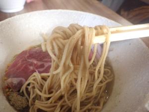 ゆめかおりの麺の写真